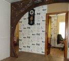 арка в дом